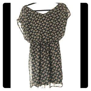 Lush XS dress